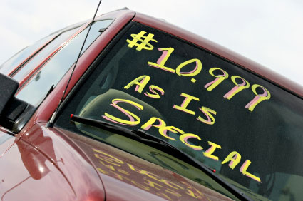 priser begagnade bilar