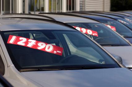 begagnade bilar tyskland