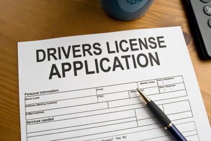 transportstyrelsen örebro körkortstillstånd